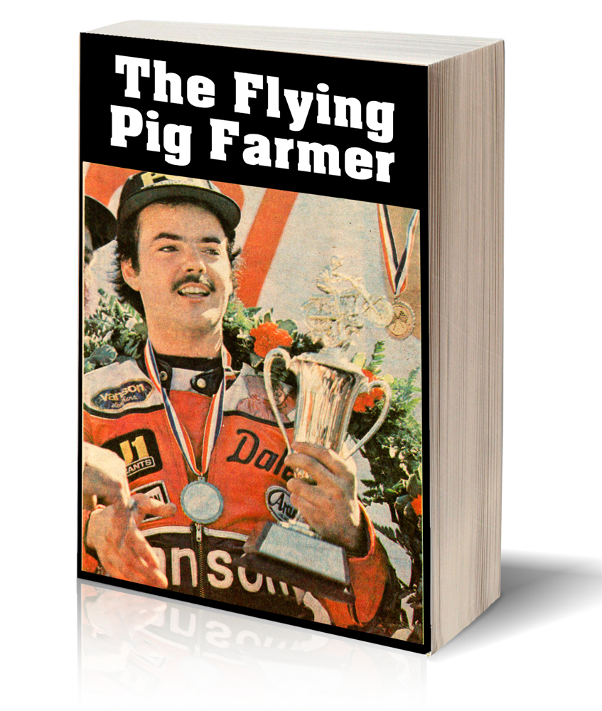 the flying pig farmer book